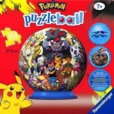 Puzzleball Pokemon (108)