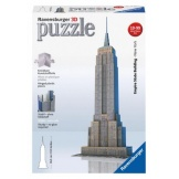 3d puzzel empire state building (216)