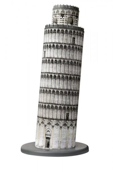 Puzzel 3D Toren van Pisa (216) Ravensburger