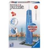 Ravensburger Puzzle 3D One World Trade Center (216)