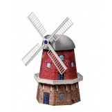 Ravensburger Puzzel 3D Windmolen (216)