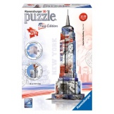 Ravensburger puzzel 3D Empire State Building (216)