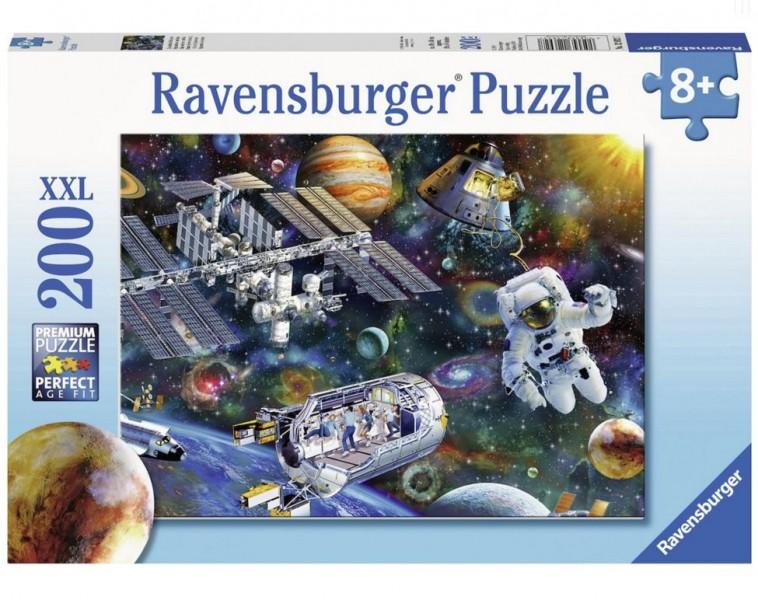 Ravensburger Puzzel Kosmische Verkenning (200)