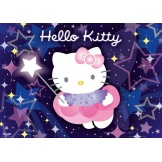 Puzzel Hello Kitty de Toverfee (100)
