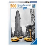 Ravensburger puzzel New York City (500)