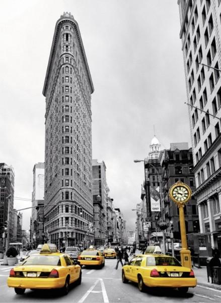 Ravensburger puzzel new york city 500 - Sfeer new york ...