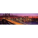 Puzzel Baybridge, San Fransisco (2000)