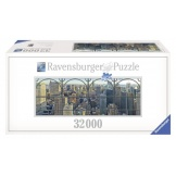 Ravensburger Puzzel New York City Window (32000)