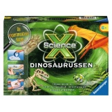 Ravensburger Science X Dinosaurussen