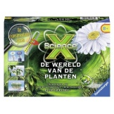 Ravensburger Science X Planten