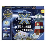 Ravensburger Science X Vuurtoren