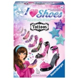 Ravensburger So Styly I Love Shoes: Tattoos