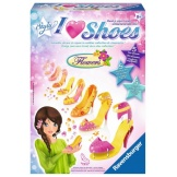 Ravensburger So Styly I Love Shoes: Flowers