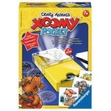 Ravensburger XOOMY®Pocket Crazy Animals