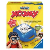 Ravensburger Xoomy Compact Cartoon