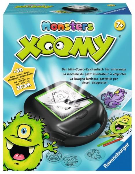 Ravensburger Xoomy® Monsters
