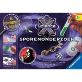 Ravensburger Science X Sporenonderzoek