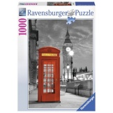 Ravensburger Puzzel London (1000)