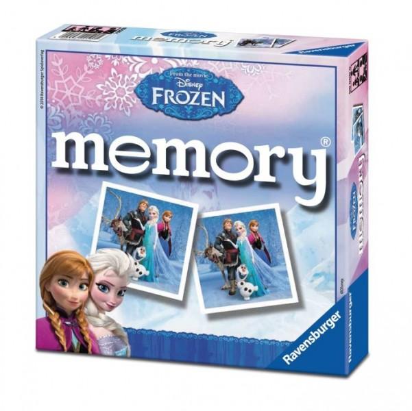 Ravensburger Frozen Memory