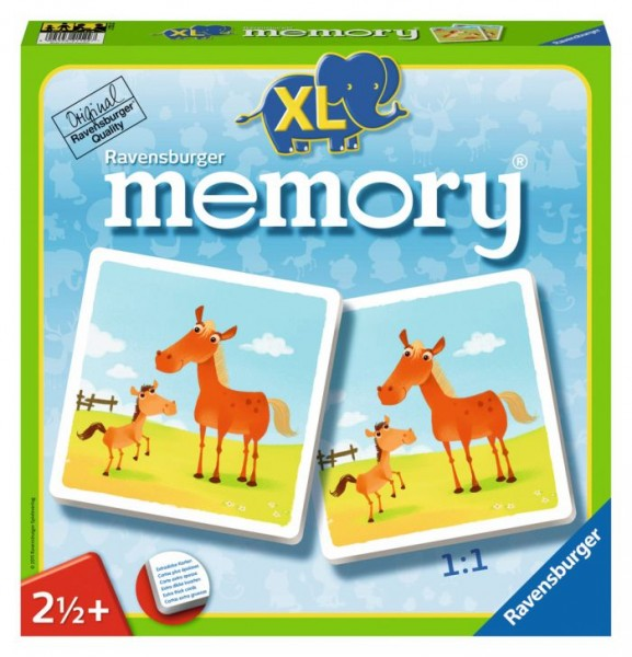 Ravensburger XL Memory