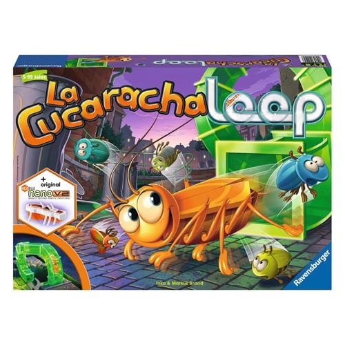 Ravensburger spel La Cucaracha Loop
