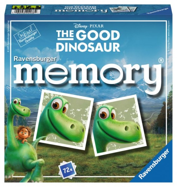 Spel Memo The Good Dinosaur