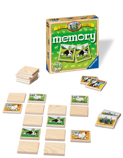 "Memory spel van hout""></a>  </div>- <A HREF="