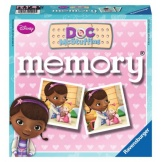 Ravensburger Doc Mc Stuffins Memory