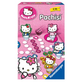 hello kitty spel
