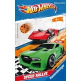 Spel: hot wheels speed rally