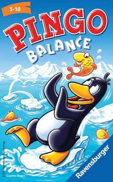 Spel Pingo Balance Ravensburger