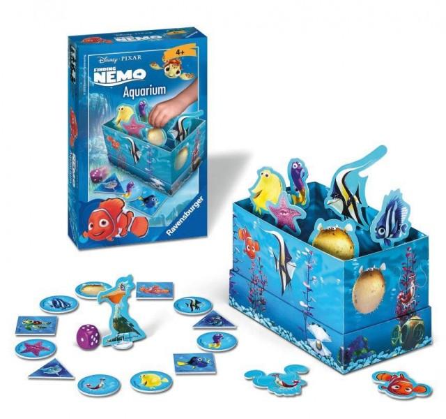 Vissen Aquarium Nemo images