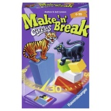 Ravensburger Spel Make 'N Break Circus