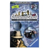 Ravensburger Spel Scotland Yard