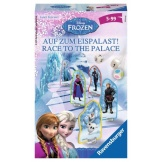 Ravensburger Spel Frozen Race to the Palace