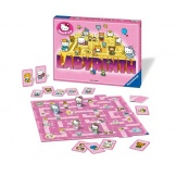 Spel Hello Kitty Labyrinth