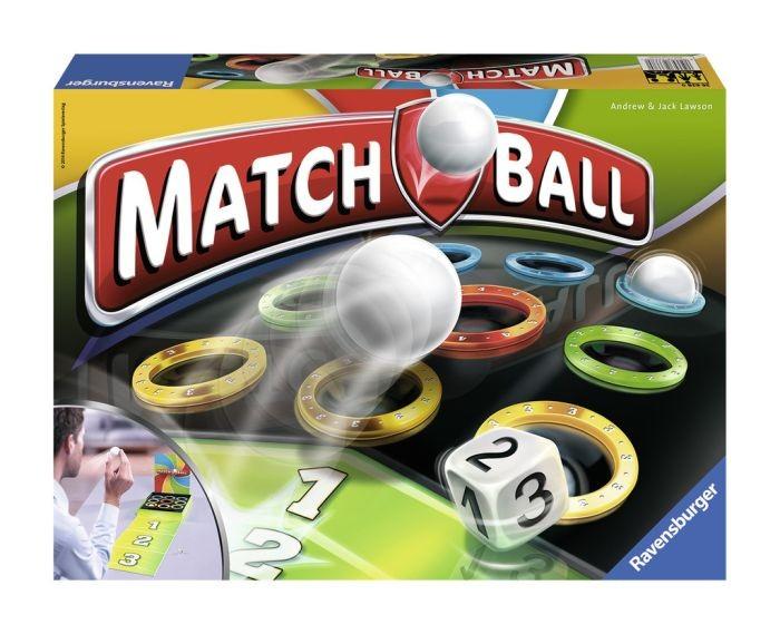 Spel Matchball Ravensburger