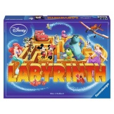 Ravensburger Spel Disney Labyrinth