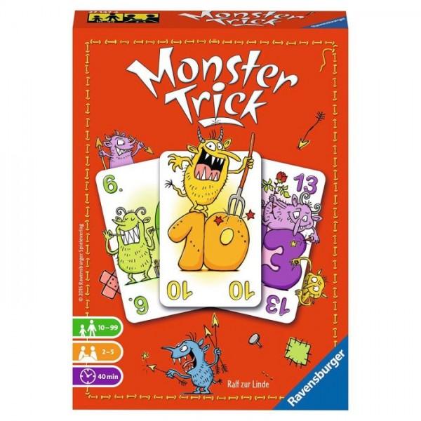 Ravensburger spel Monster Trick