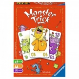 Ravensburger spel Monster Trick
