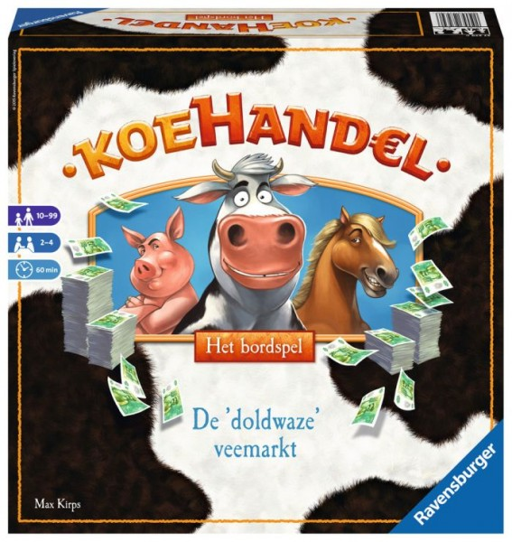 Ravensburger Bordspel Koehandel