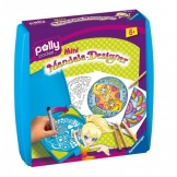 Mandala Polly Pocket