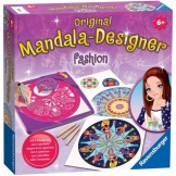 Ravensburger Mandala Midi Fashion 2in1