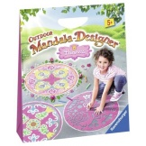 Ravensburger Mandala Outdoor Princess