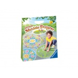 Ravensburger Mandala Outdoor Flower