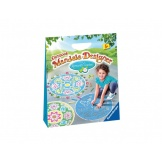 Ravensburger Mandala Outdoor Romantic Garden