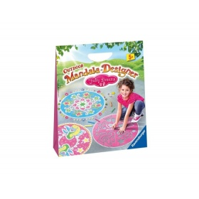 Ravensburger Mandala Outdoor Fairy