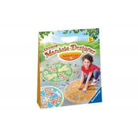 Ravensburger Mandala Outdoor Animal