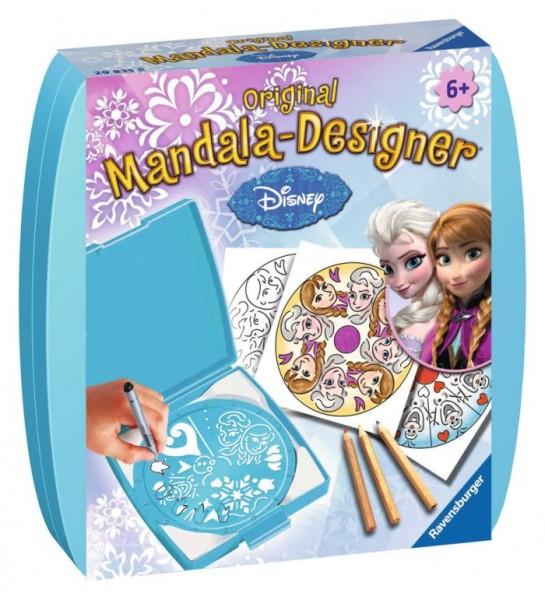 Ravensburger Mandala Designer Mini Frozen