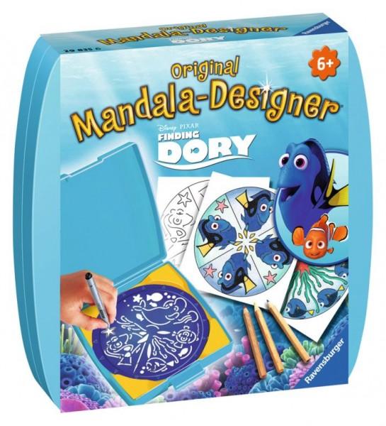 Ravensburger Mini Mandala-Designer Finding Dory